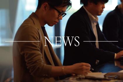 ブロンドール株式会社様の新商品「ホットスマーテックパンツ」のイメージキャラクターに、FOOデザイナーの岩木友佑が起用されました。